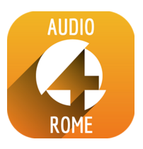 Audio guide Rome